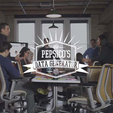 Pepsico Data Generator