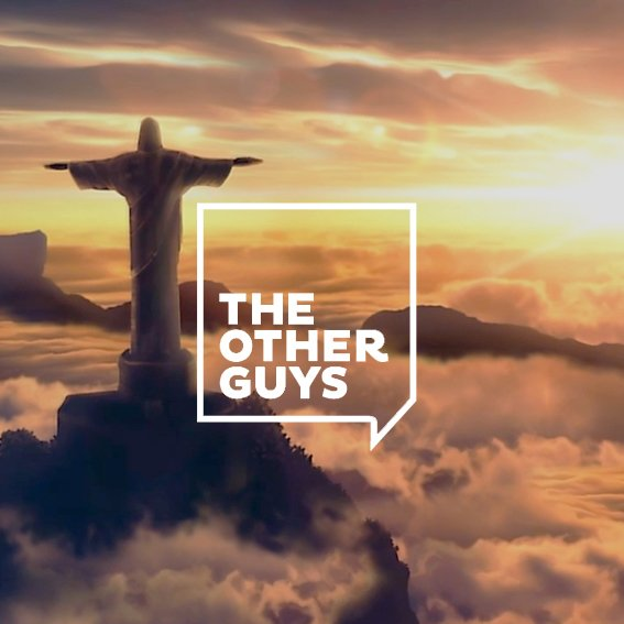 The Other Guys – Promo Video