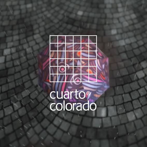 Cuarto Colorado