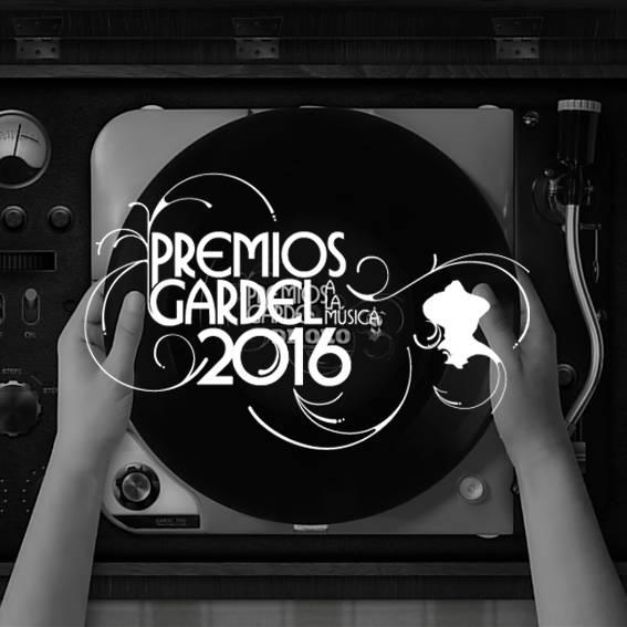 Gardel Awards 2016