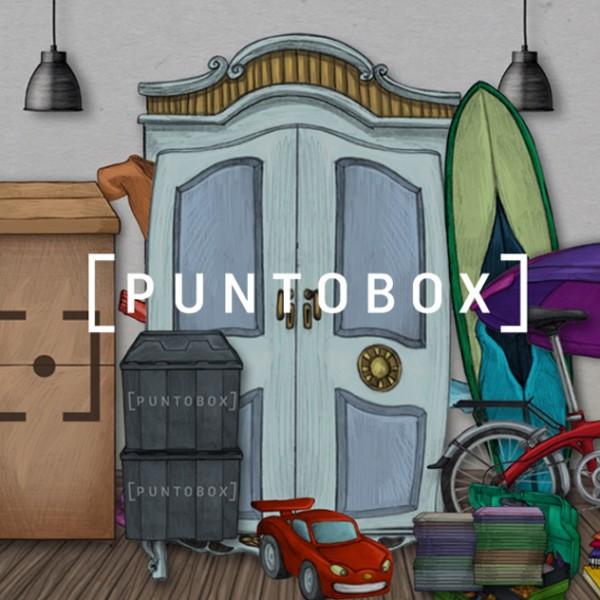 PUNTOBOX – Promo Video