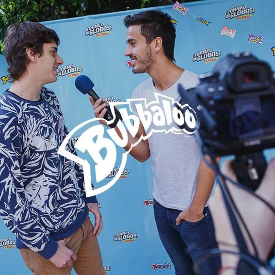 Bubbaloo – Torneo de Globos
