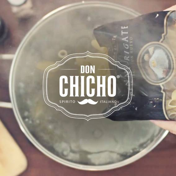 Don Chicho – Recetas