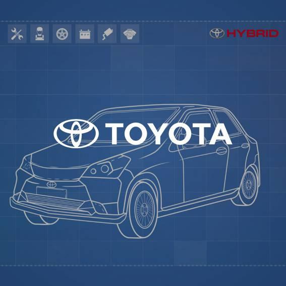 Toyota Hybrid – Cars