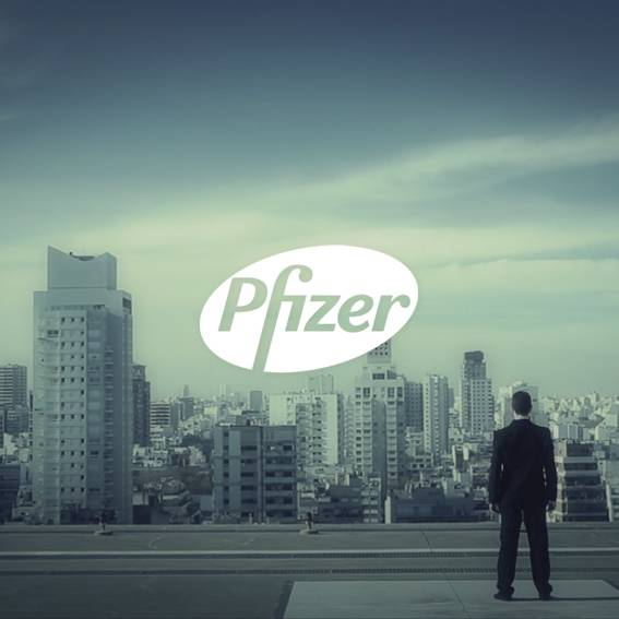 Pfizer MultiChannel Marketing