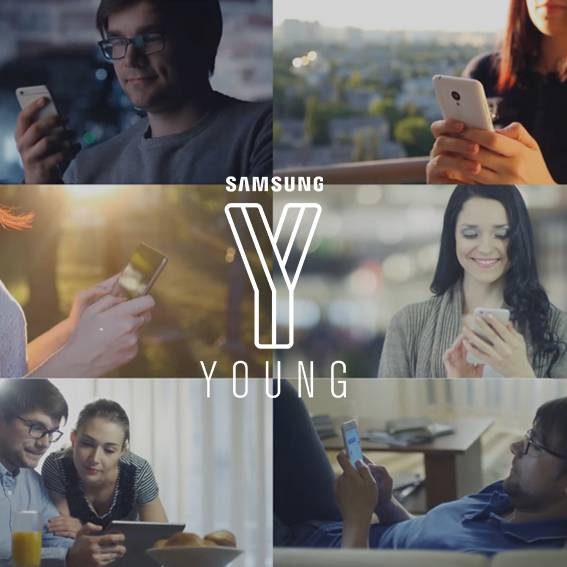 Samsung – Young