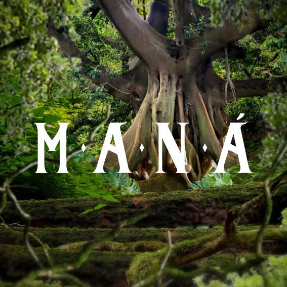 Mana – Rayando el Sol Opening